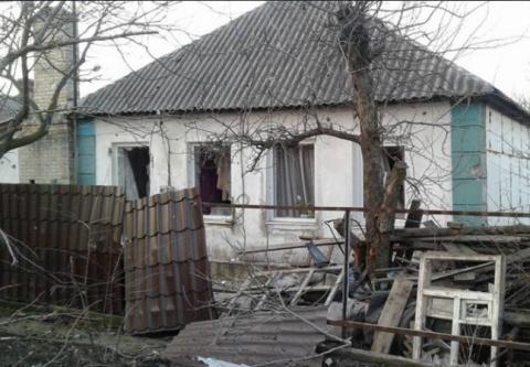 Украинские каратели безжалос…