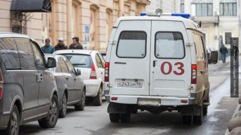 СК РФ накажет водителя, который блокировал проезд детской «скорой» в Москве