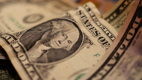Судьба доллара и США в руках Кремля