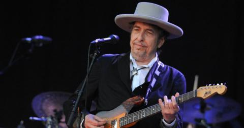 Кто такой Боб Дилан и почему…