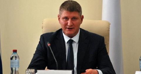 Власти Крыма выразили благод…
