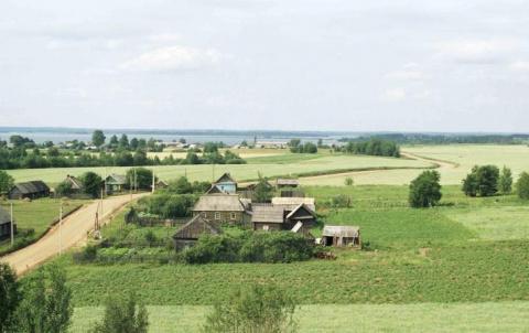Четыре трупа обнаружены в псковской деревне