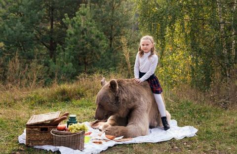 Веселые снимки с российских …