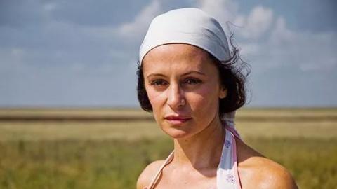Оксана Фандера оказалась уча…