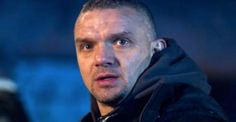 Актер Владимир Епифанцев надругался над девушкой