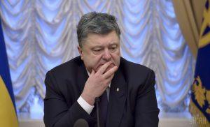 Трамп дал Порошенко пару месяцев: Либо он сядет говорить с Россией, либо он ляжет