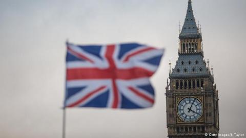 Лондон не хочет платить Брюс…