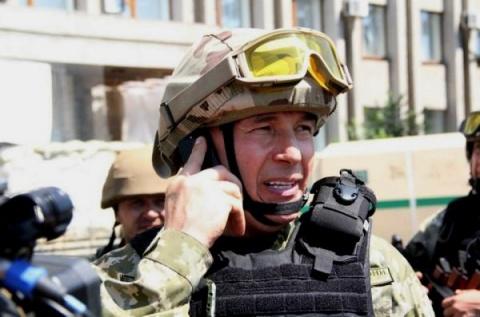 Киев: Россия применила на Украине мощное новейшее оружие