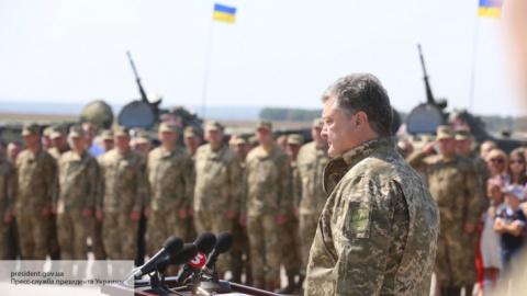 """США хотят отменить """"Минск-2""""…"""