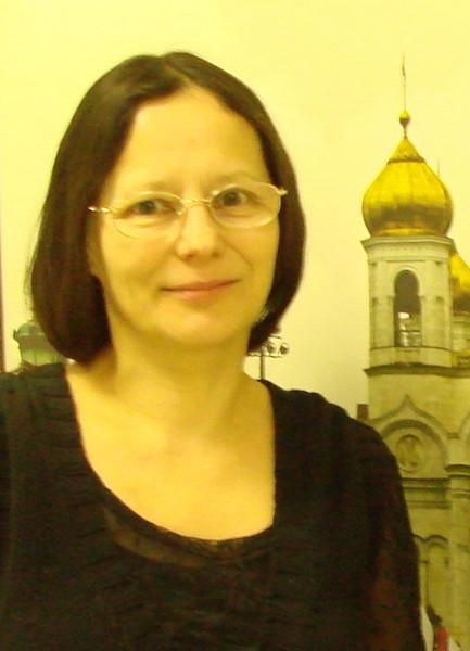 Лабаревич Татьяна