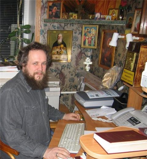 Александр Робертович Штильмарк