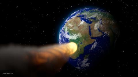 Астрономы не засекли инопланетных сигналов на астероиде Оумуамуа