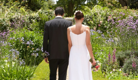 """Невеста сказала """"да"""" и внеза…"""