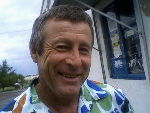 Владимир Каппель (личноефото)