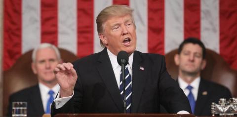 Трамп предложил проверить Клинтон на связи с РФ
