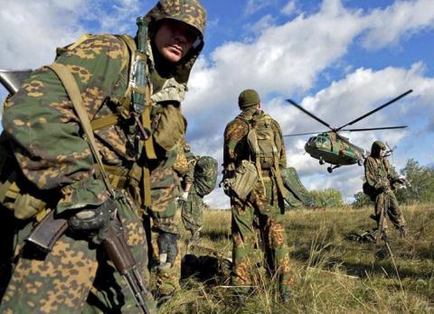 В Донецке бьют тревогу: секр…