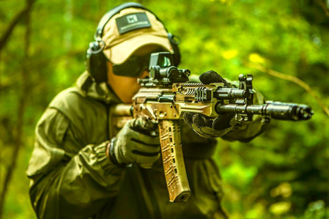 АК-12: «новый Калашников име…