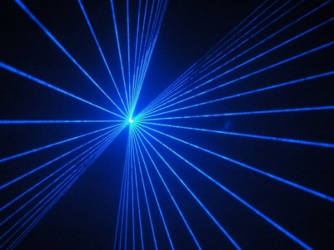 Проект «Синий луч»
