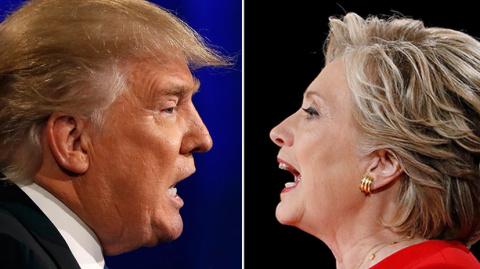 Результаты выборов в США – «…
