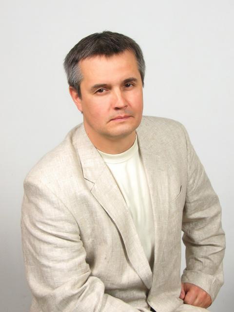 Misiakov Igor Olegovich