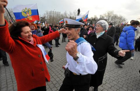 В Киеве грозят уголовными де…