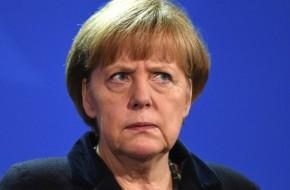 Ангела Меркель готова разделить Европу