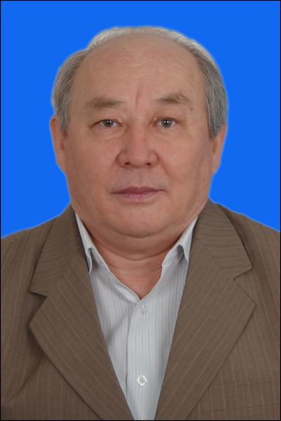 Абдырахман Кулов