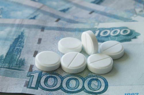 Странные принципы ценообразования в аптеках