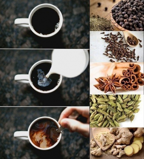 Если кофе нельзя, но очень хочется