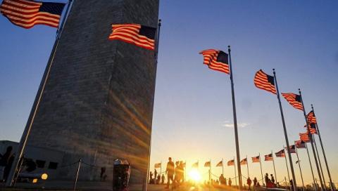 Перезагрузки отношений не будет: Вашингтон посылает четкие сигналы Москве