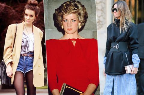 Цирк, и не только: как одеться в стиле 80-х, чтобы не выглядеть смешно