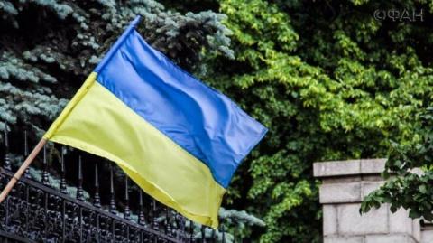 Украина без суда согласилась…
