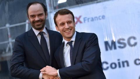 Новости мира: во Франции новый премьер-министр