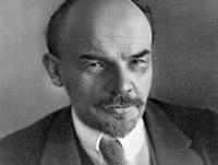 Ленин был истинно русским человеком