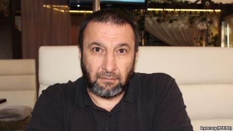 «Крым в любом случае придется брать силой», — главарь «добровольческого батальона «Крым» (ВИДЕО)