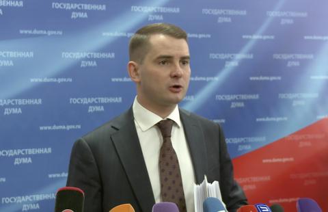 """Нилов: Украина хоронит """"Евровидение"""""""