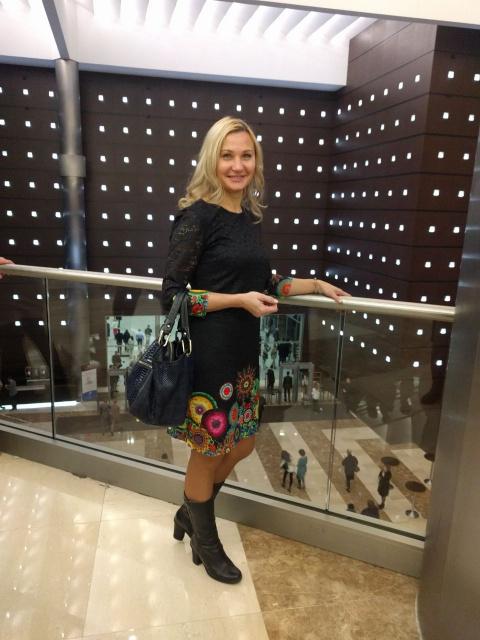 Ирина Средова
