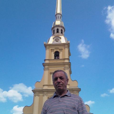 Владимир Шкляров