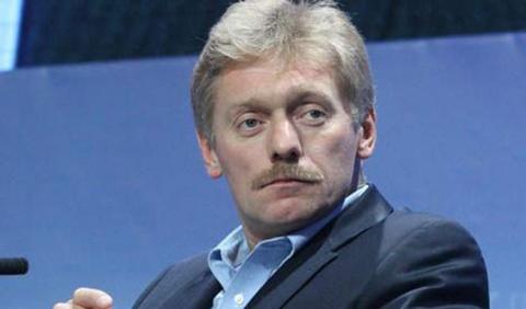 Песков прокомментировал заявление Захарченко о Малороссии