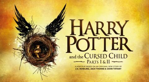Гарри Поттер вернулся