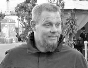 Шведский снайпер рассказал, как убивал ополченцев в Донбассе
