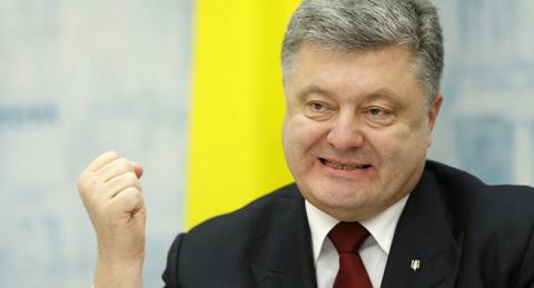 Что же вы натворили, Петр Алексеевич? Украину ждет бухгалтерский Майдан