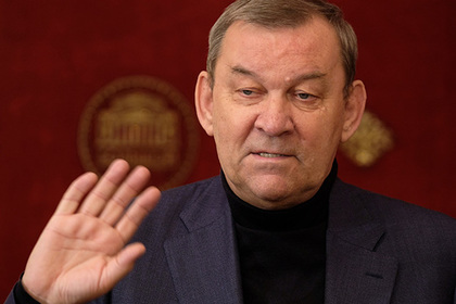 Директор Большого театра написал Путину письмо в поддержку Серебренникова