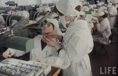 Какой была бесплатная медицина в СССР
