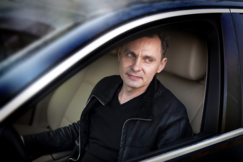 Игорь Серебряков
