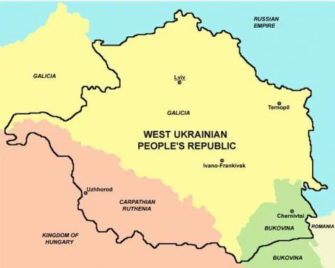 Удав и кролик? Или отношения Варшавы и Киева в год 100-летия начала польско-украинской войны