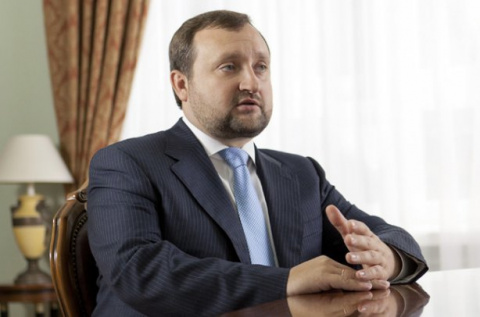 Арбузов: Посол ЕС во время Майдана угрожал Януковичу, если тот введет военное положение