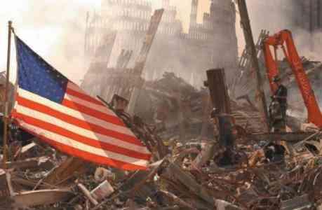США готовят новое 11 сентябр…