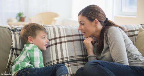 10 золотых правил для мам, в…