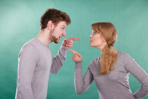 Как разговаривать, когда супруги друг с другом не согласны: рассказывает психолог